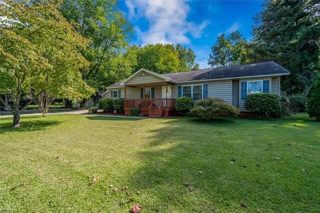 119 Bobby Jones Dr, Portsmouth, VA 23701 (#10406759) :: The Kris Weaver Real Estate Team