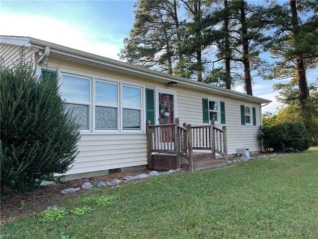 20218 Sedley Rd, Southampton County, VA 23851 (#10406761) :: Rocket Real Estate