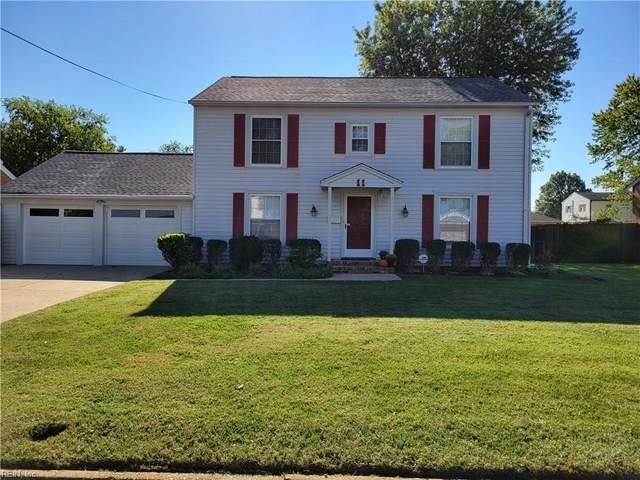 11 Saint Paul Ct, Hampton, VA 23666 (#10406766) :: Heavenly Realty