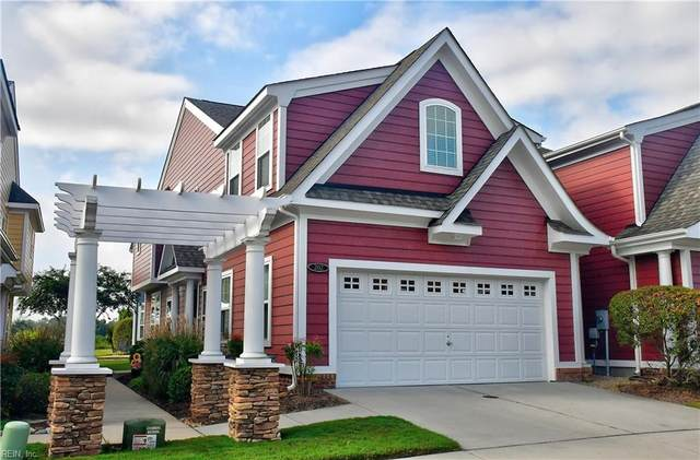 202 Stowe Dr, Suffolk, VA 23435 (#10406779) :: Rocket Real Estate