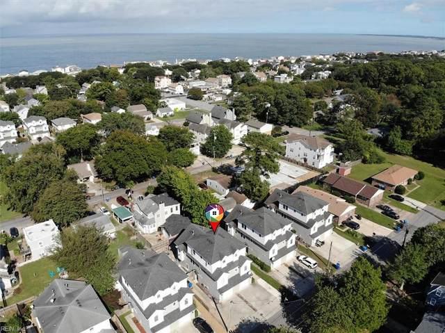 4520 Coronet Ave, Virginia Beach, VA 23455 (#10406792) :: Berkshire Hathaway HomeServices Towne Realty