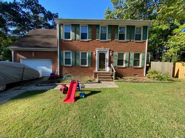 23 Windy Pines Cres, Portsmouth, VA 23703 (#10406794) :: Avalon Real Estate