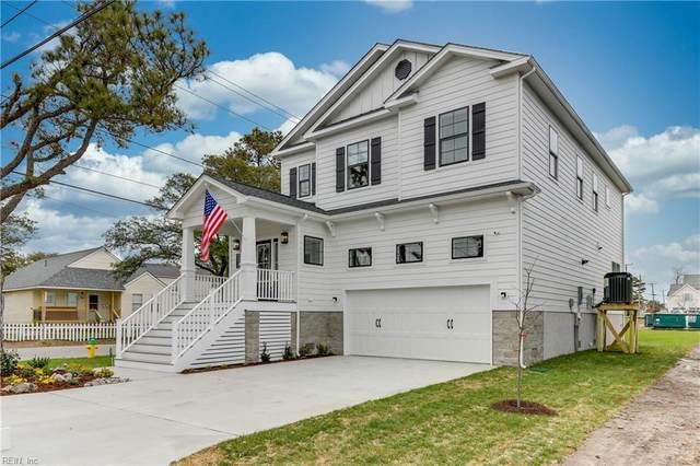 2701 Pleasant Ave, Norfolk, VA 23518 (#10406795) :: Rocket Real Estate