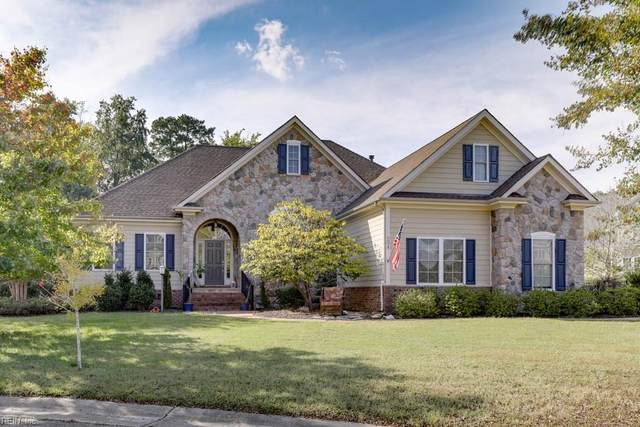 204 Marshall Ln, Isle of Wight County, VA 23314 (#10406798) :: Berkshire Hathaway HomeServices Towne Realty