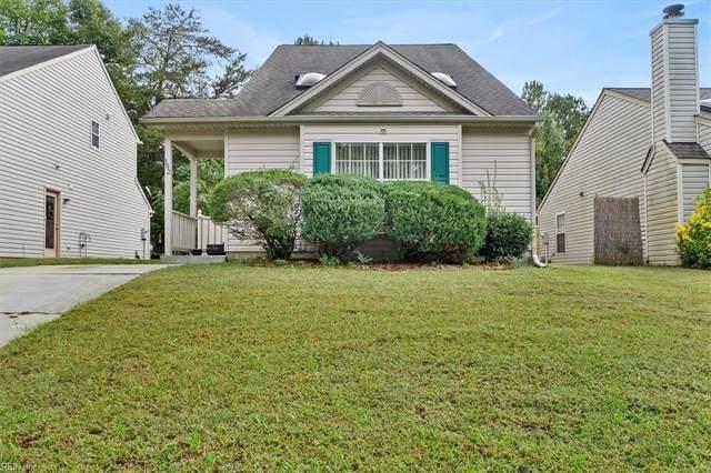 142 Raintree Way Way, James City County, VA 23188 (#10406804) :: Berkshire Hathaway HomeServices Towne Realty