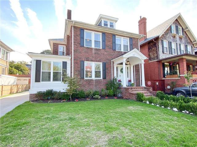 619 Shirley Ave, Norfolk, VA 23517 (#10406807) :: Rocket Real Estate