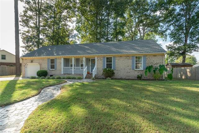 1003 Weeping Willow Dr, Chesapeake, VA 23320 (#10406827) :: Berkshire Hathaway HomeServices Towne Realty