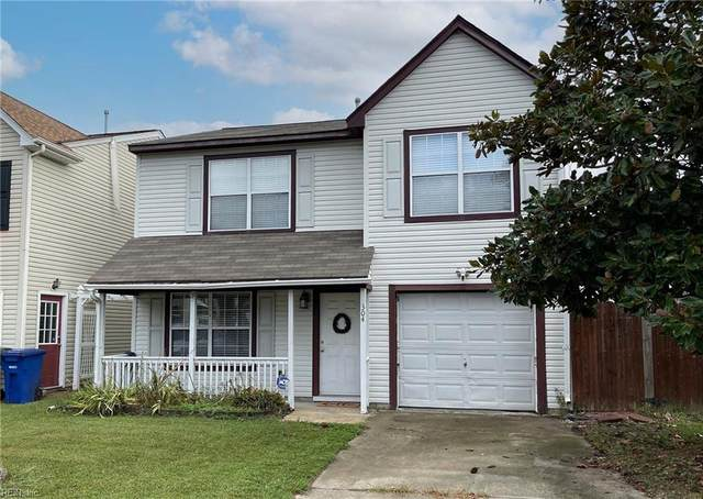 304 Jacks Pl, Newport News, VA 23608 (#10406830) :: Team L'Hoste Real Estate