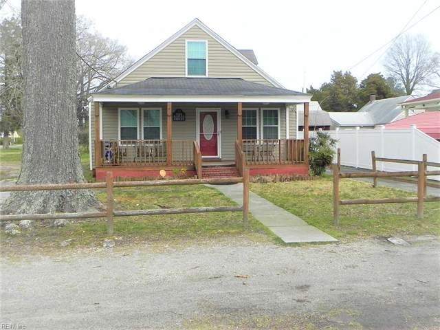 5944 Bartee St, Norfolk, VA 23502 (#10406855) :: Verian Realty