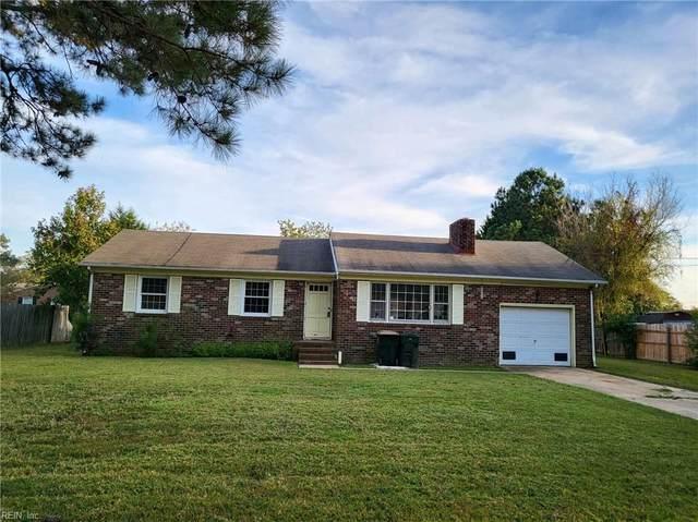 514 Dandy Loop Rd, York County, VA 23692 (#10406856) :: Avalon Real Estate