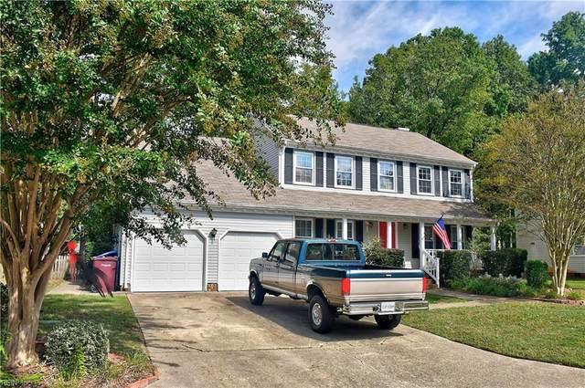 1012 Copper Stone Cir, Chesapeake, VA 23320 (#10406859) :: Atkinson Realty