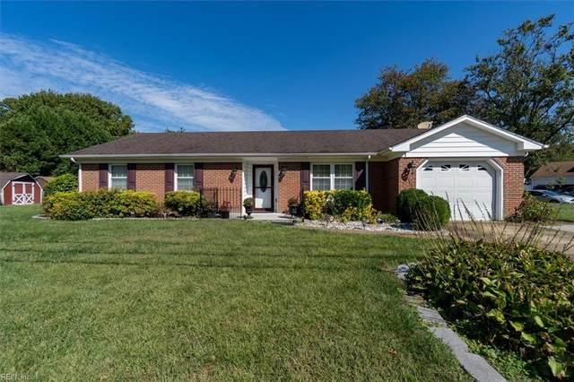 964 Whitehurst Landing Rd, Virginia Beach, VA 23464 (#10406861) :: The Kris Weaver Real Estate Team