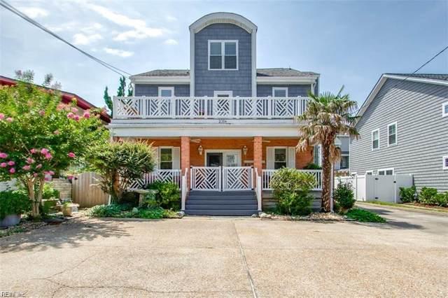 108 78th St A, Virginia Beach, VA 23451 (#10406865) :: Rocket Real Estate