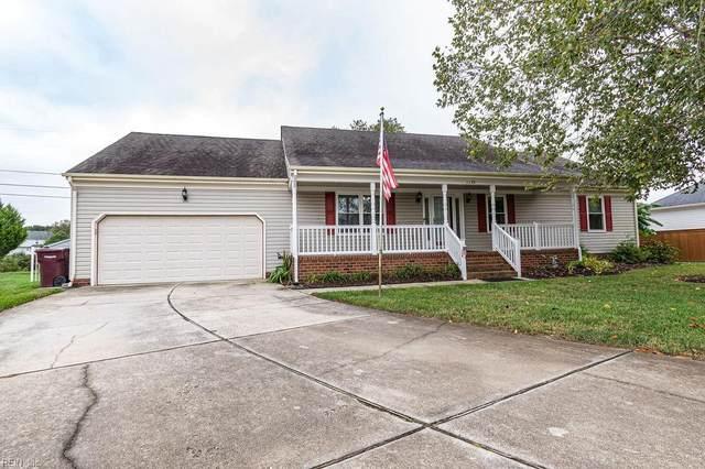 1120 Haverhill Ct, Chesapeake, VA 23322 (#10406867) :: Abbitt Realty Co.