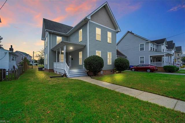 1253 27th St, Norfolk, VA 23508 (#10406872) :: Rocket Real Estate