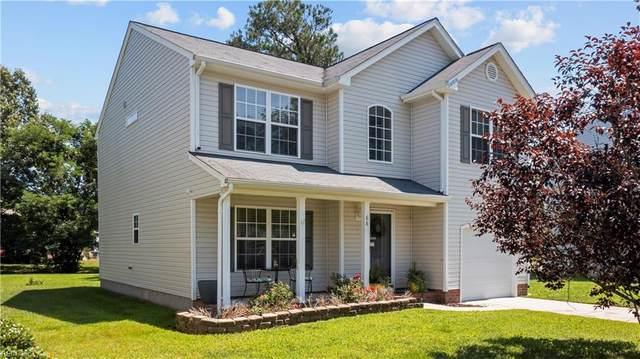 68 Scotland Rd, Hampton, VA 23663 (#10406874) :: Berkshire Hathaway HomeServices Towne Realty