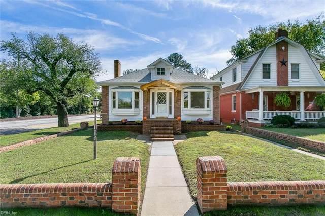 324 66th St, Newport News, VA 23607 (#10406878) :: Berkshire Hathaway HomeServices Towne Realty