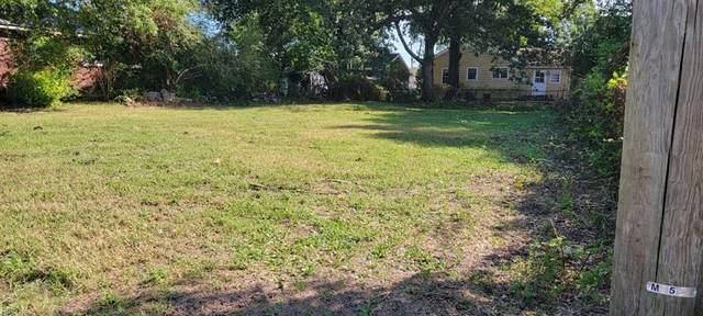 660 50th St, Newport News, VA 23605 (#10406879) :: Momentum Real Estate