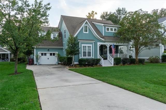 1933 Orangewood Rd, Chesapeake, VA 23323 (#10406885) :: Abbitt Realty Co.