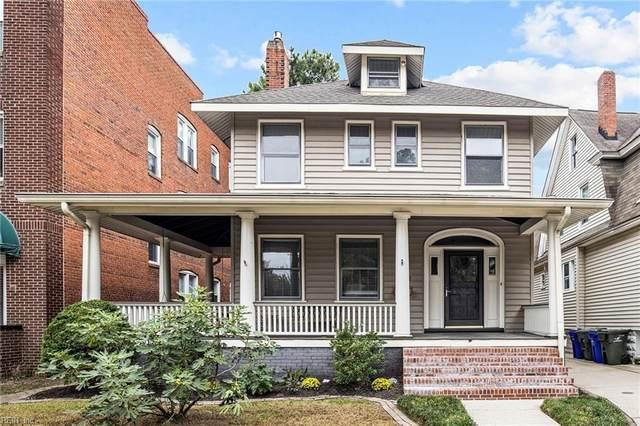 1029 Redgate Ave, Norfolk, VA 23507 (#10406886) :: The Kris Weaver Real Estate Team