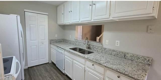 102 Squire Rch, Suffolk, VA 23434 (#10406896) :: Avalon Real Estate