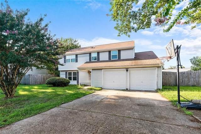 233 Denbigh Blvd, Newport News, VA 23608 (#10406902) :: Austin James Realty LLC
