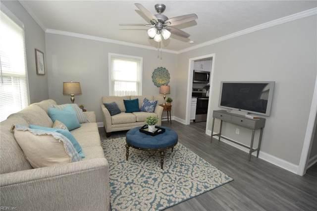 508 Lee Street, Hampton, VA 23669 (#10406903) :: Atkinson Realty