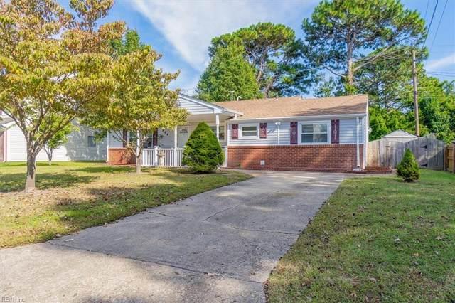 504 Minute Men Rd, Virginia Beach, VA 23462 (#10406914) :: Berkshire Hathaway HomeServices Towne Realty