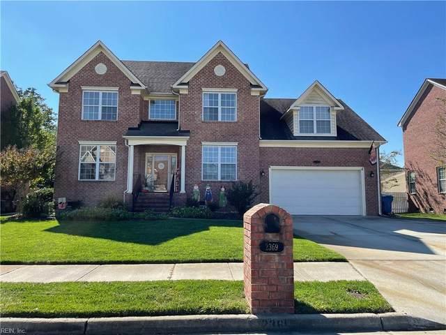 2369 Fenwick Way Way, Virginia Beach, VA 23453 (#10406935) :: Berkshire Hathaway HomeServices Towne Realty