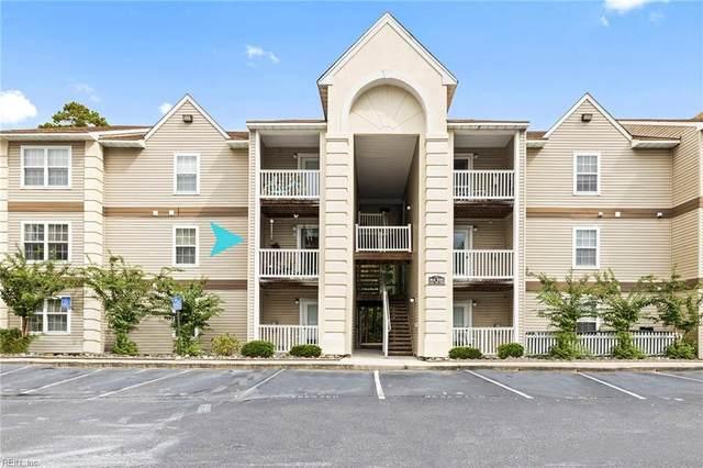 404 Egret Lndg #203, Virginia Beach, VA 23454 (#10406945) :: Avalon Real Estate