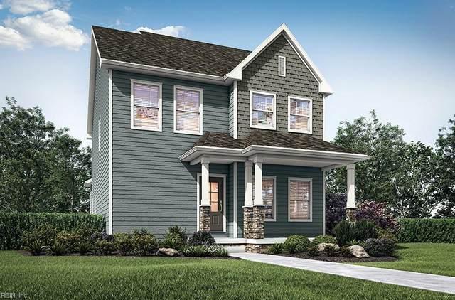 1502 Waltham Ln, Newport News, VA 23608 (#10406948) :: Verian Realty