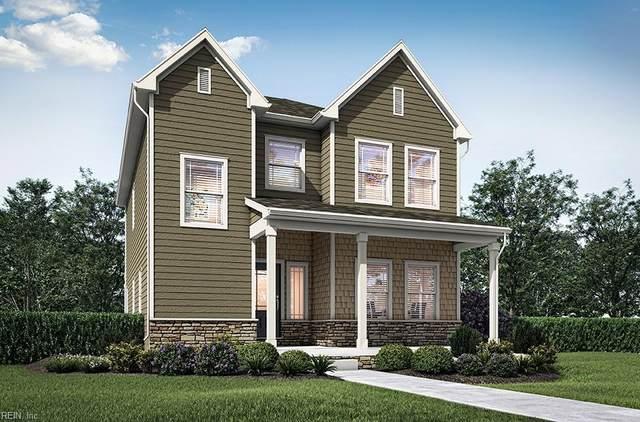 1506 Waltham Ln, Newport News, VA 23608 (#10406960) :: Verian Realty