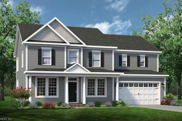 167 Preserve Way, Suffolk, VA 23434 (#10406961) :: Berkshire Hathaway HomeServices Towne Realty