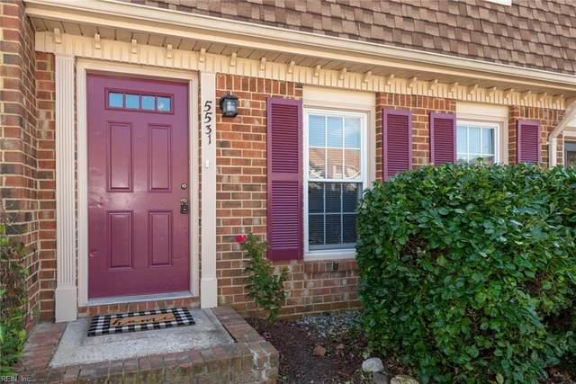 5531 Old Guard Cres, Virginia Beach, VA 23462 (#10406974) :: The Kris Weaver Real Estate Team