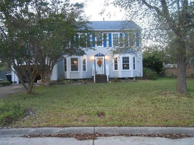 1256 Brahms Dr, Virginia Beach, VA 23454 (#10406981) :: Berkshire Hathaway HomeServices Towne Realty