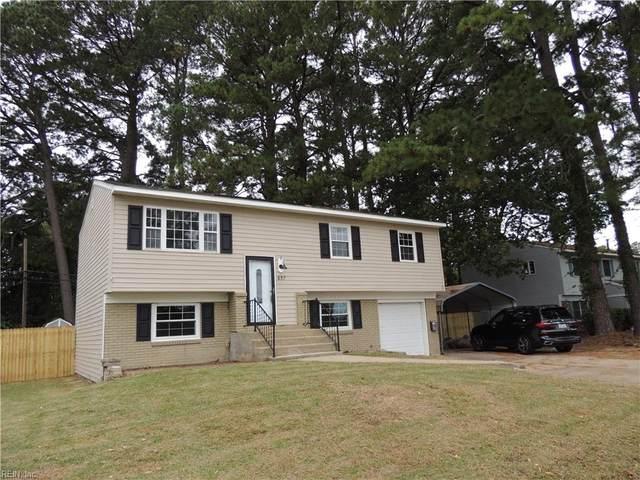 657 S Lynnhaven Rd, Virginia Beach, VA 23452 (#10406999) :: Berkshire Hathaway HomeServices Towne Realty