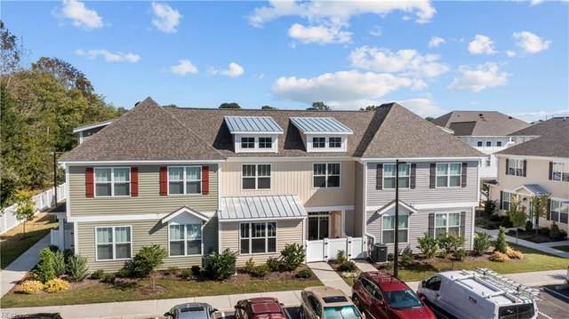 813 Celia Ct, Hampton, VA 23666 (#10407001) :: Heavenly Realty