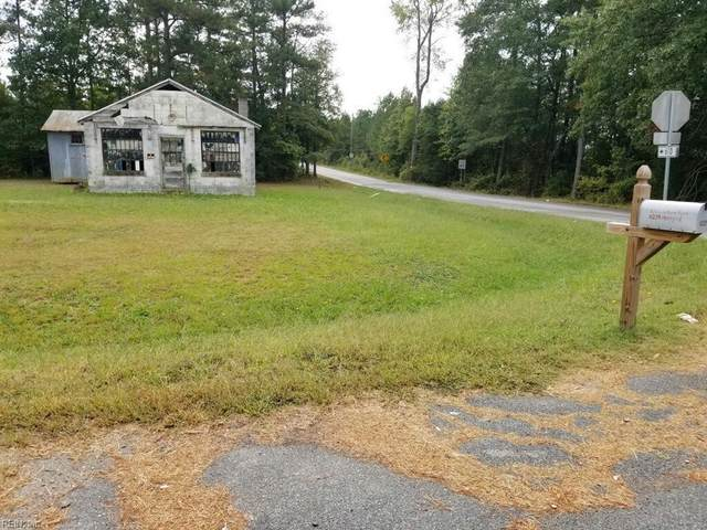 .75AC Junction Of Rt 610 & 631 Rd, Sussex County, VA 23867 (#10407009) :: ELG Consulting Group