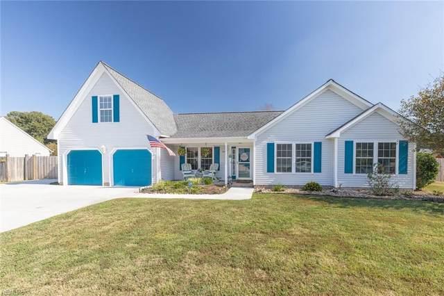 1340 Fairhaven Rd, Chesapeake, VA 23322 (#10407011) :: Verian Realty