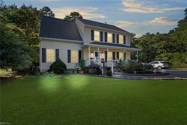 181 Hall Rd, Hampton, VA 23664 (#10407028) :: Berkshire Hathaway HomeServices Towne Realty