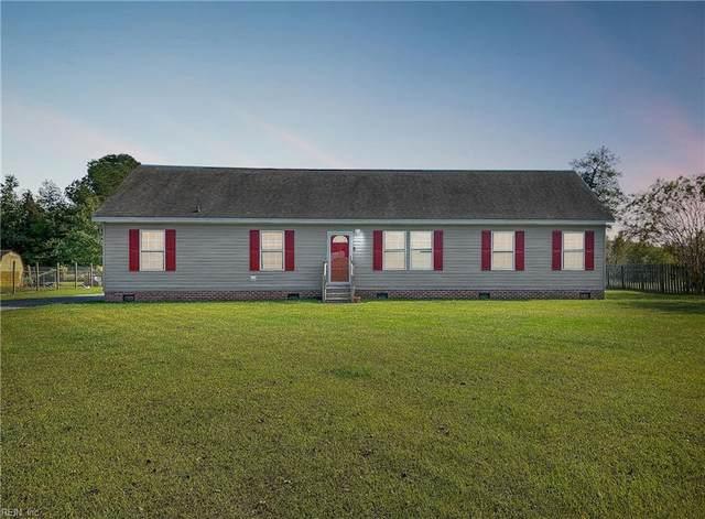 58 Kelly St, Gates County, NC 27937 (#10407046) :: Austin James Realty LLC