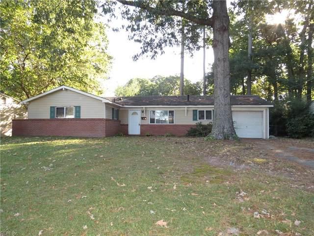 432 Lineberry Rd, Virginia Beach, VA 23452 (#10407047) :: Atkinson Realty