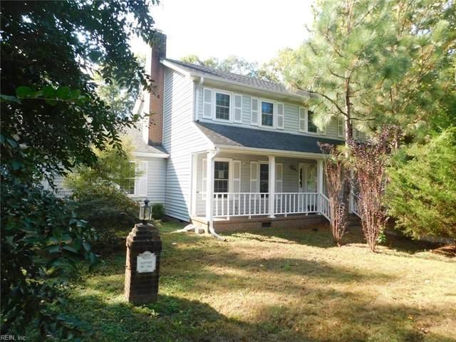 22502 Scojo Dr, Southampton County, VA 23851 (#10407049) :: Avalon Real Estate