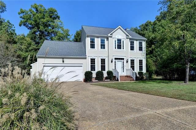 3448 Mallard Creek Rn, James City County, VA 23185 (#10407051) :: The Kris Weaver Real Estate Team