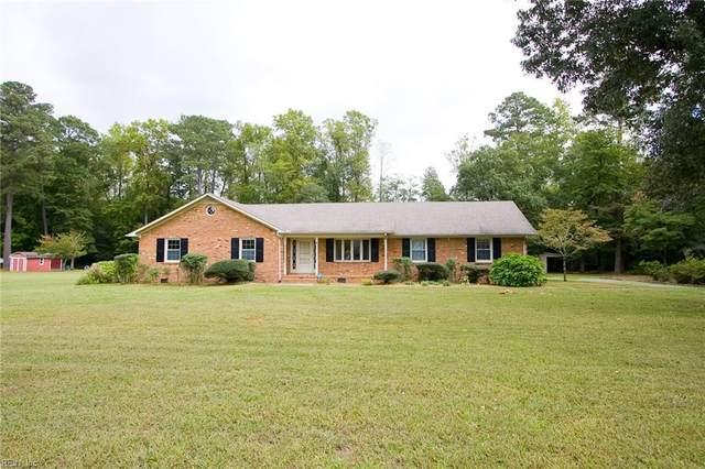 300 Kingsale Rd, Suffolk, VA 23437 (#10407065) :: Austin James Realty LLC