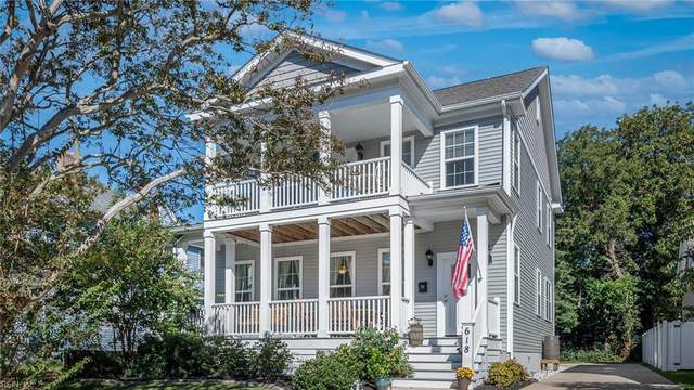 618 New Jersey Ave, Norfolk, VA 23508 (#10407069) :: RE/MAX Central Realty