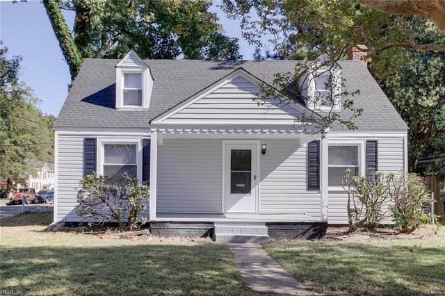 7644 Fayver Ave, Norfolk, VA 23505 (#10407078) :: Rocket Real Estate