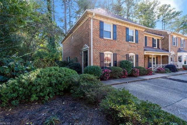 1201 Peoples Way, Virginia Beach, VA 23451 (#10407085) :: Avalon Real Estate