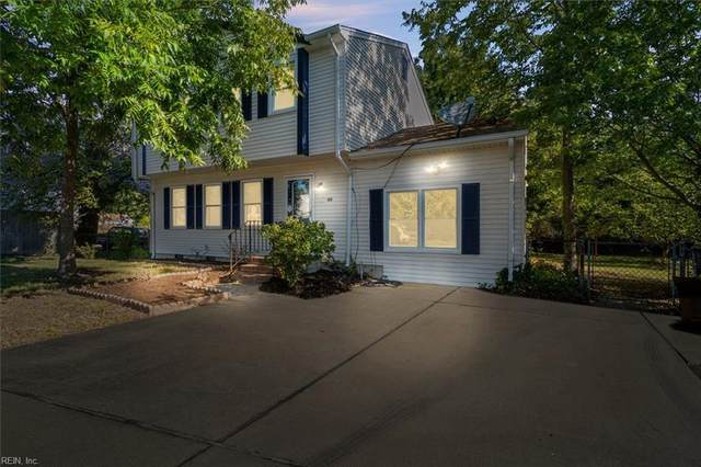509 Dolphin Ct, Hampton, VA 23669 (#10407101) :: Team L'Hoste Real Estate