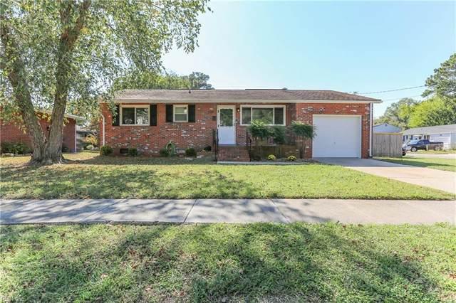 1509 Inwood Ave, Norfolk, VA 23503 (#10407105) :: Atkinson Realty
